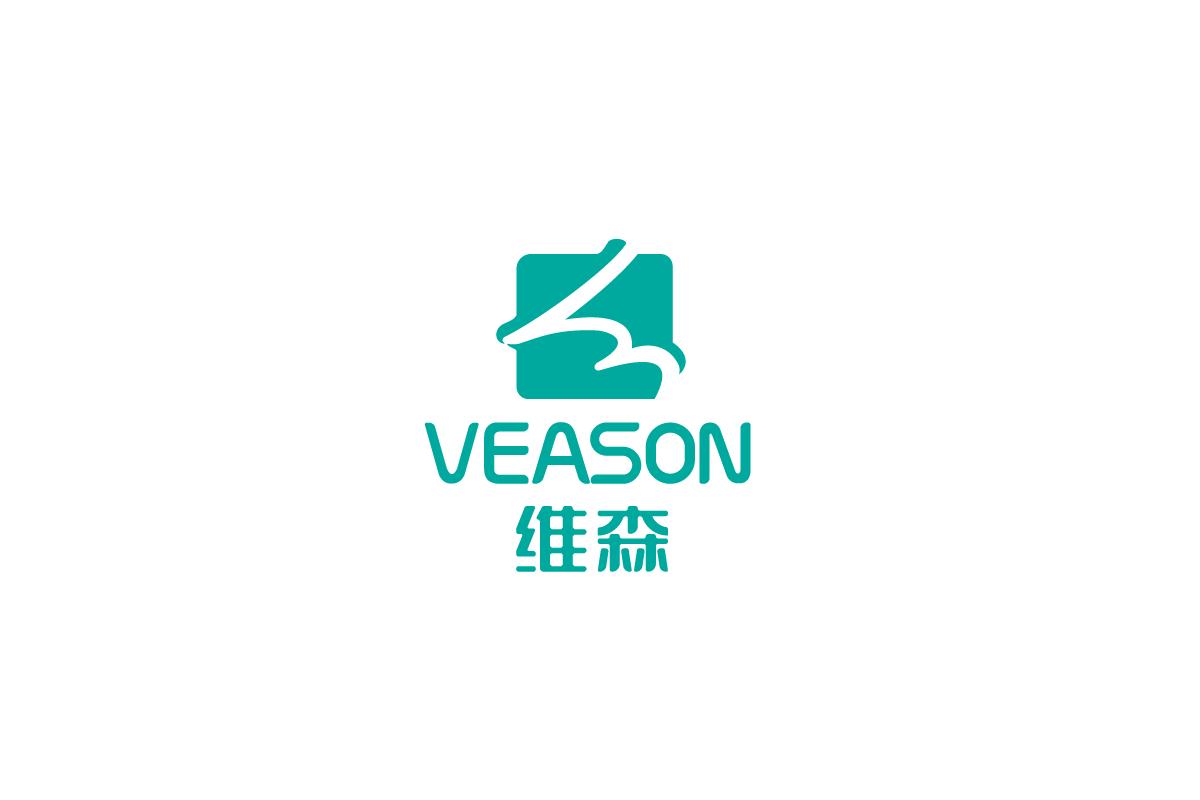维森logo设计