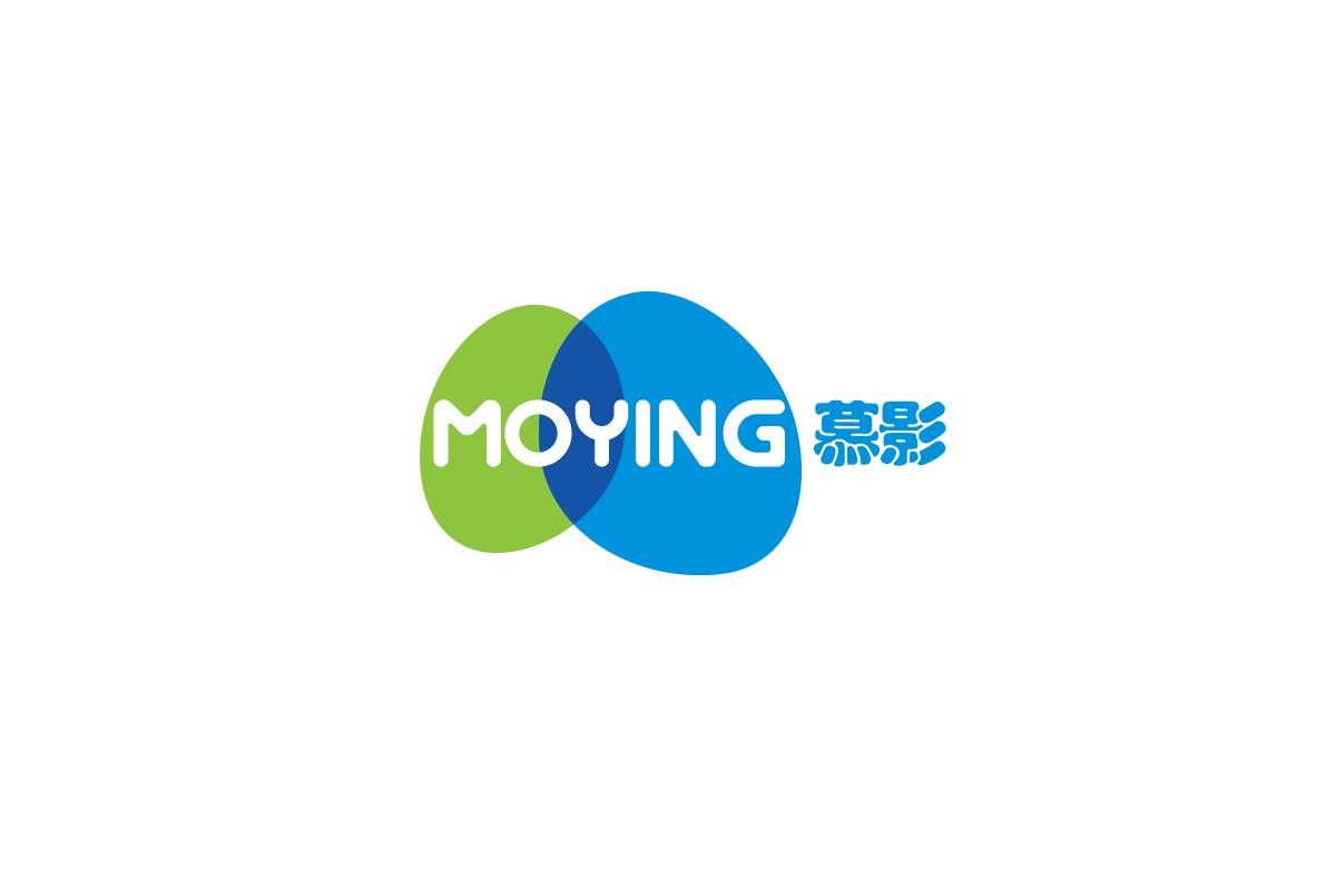 慕影酒店logo设计