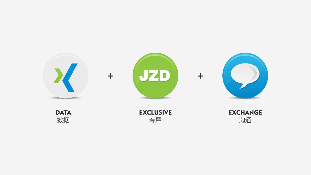 简智达logo设计释义