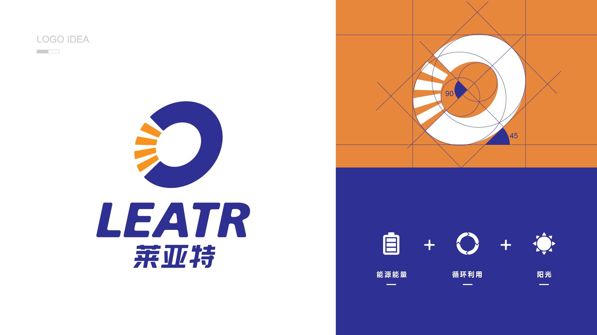 leatr logo